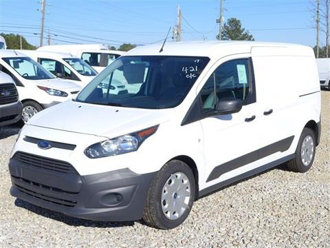 2017 Ford Transit Connect Cargo for sale in Loganville, GA