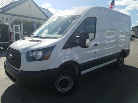 2017 Ford Transit Cargo for sale in Loganville, GA