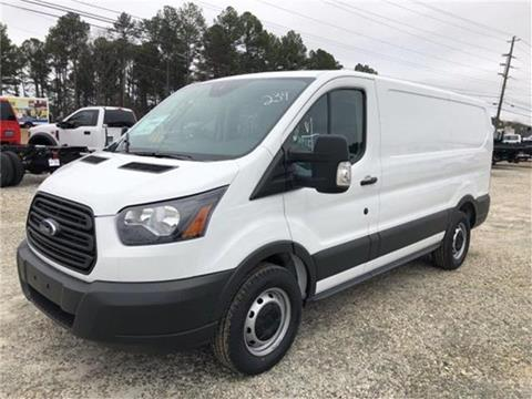 ford transit cargo for sale in loganville ga. Black Bedroom Furniture Sets. Home Design Ideas