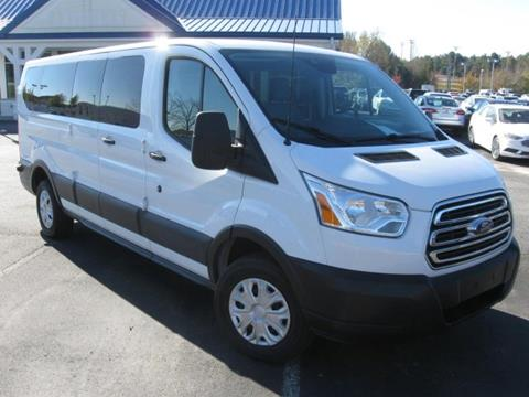2015 Ford Transit Wagon for sale in Loganville, GA
