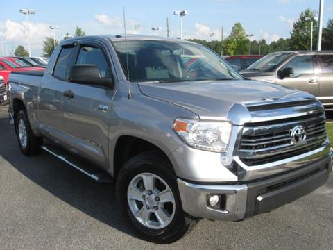 2016 Toyota Tundra for sale in Loganville, GA