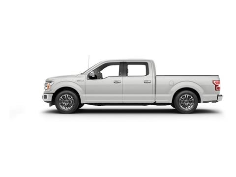2018 Ford F-150 for sale in Loganville, GA