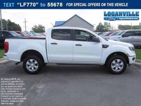 2019 Ford Ranger for sale at Loganville Ford in Loganville GA