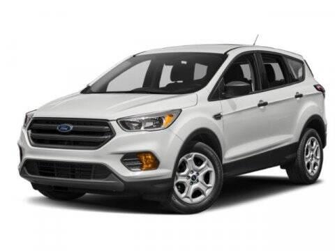 2018 Ford Escape for sale at Loganville Ford in Loganville GA