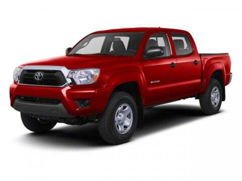 2013 Toyota Tacoma for sale at Loganville Ford in Loganville GA