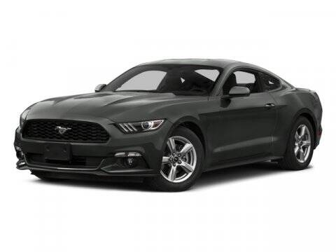 2015 Ford Mustang for sale at Loganville Ford in Loganville GA