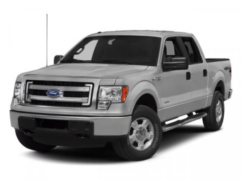 2013 Ford F-150 for sale at Loganville Ford in Loganville GA