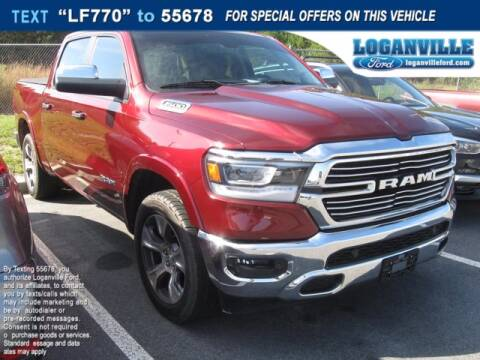 2019 RAM Ram Pickup 1500 for sale at Loganville Ford in Loganville GA