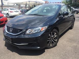 2013 Honda Civic for sale in Jamaica, NY
