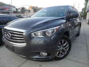 2013 Infiniti JX35 for sale in Jamaica, NY