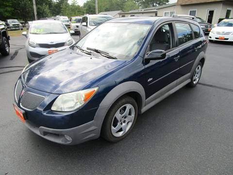 2006 Pontiac Vibe for sale in Hooksett,, NH