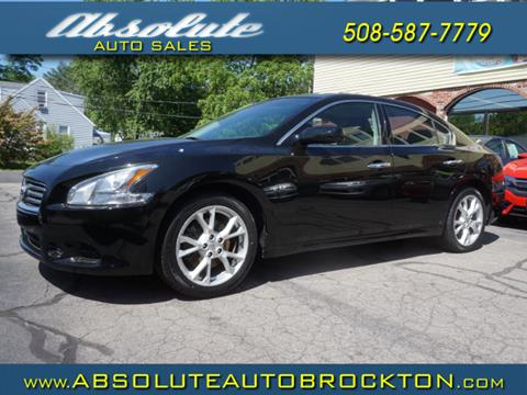 Absolute Auto Sales >> Absolute Auto Sales Inc Car Dealer In Brockton Ma