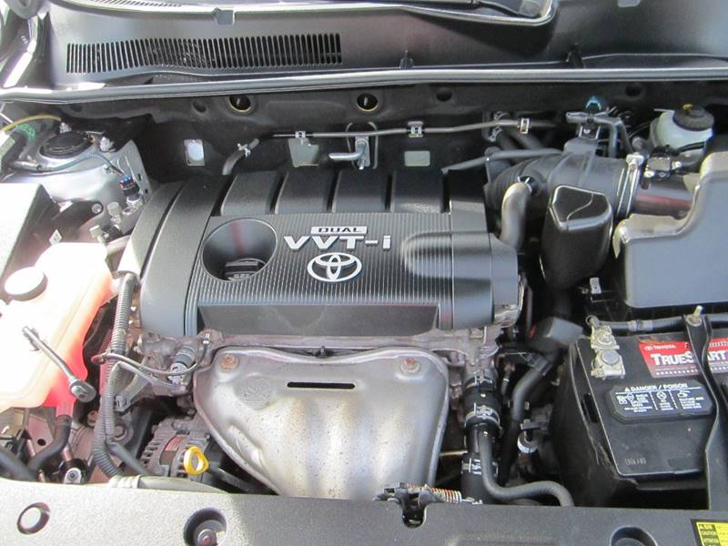 2010 Toyota RAV4 Sport 4x4 4dr SUV - Reidsville NC