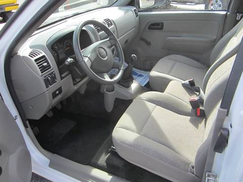 2008 Isuzu i-Series
