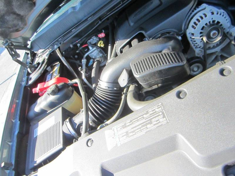 2008 Chevrolet Silverado 1500 4WD LT2 4dr Extended Cab 6.5 ft. SB - Reidsville NC