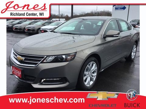2019 Chevrolet Impala for sale in Richland Center, WI