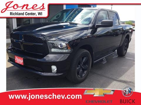 2014 RAM Ram Pickup 1500 for sale in Richland Center, WI
