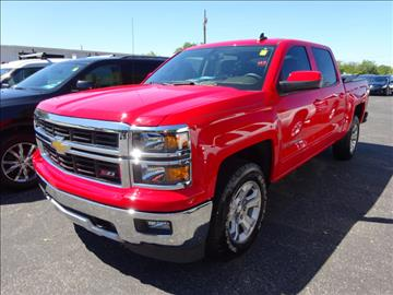 2015 Chevrolet Silverado 1500 for sale in Enterprise, AL