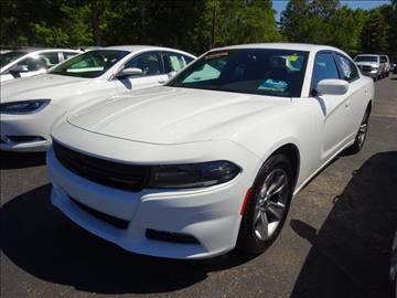 2016 Dodge Charger for sale in Enterprise, AL
