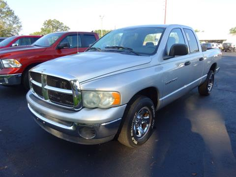 2004 Dodge Ram Pickup 1500 for sale in Enterprise, AL