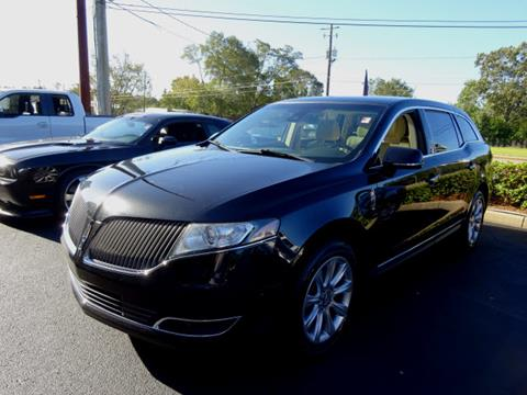 2013 Lincoln MKT for sale in Enterprise, AL