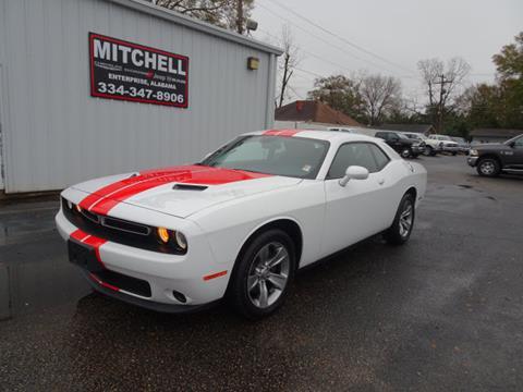 Dodge Challenger For Sale In Enterprise Al Carsforsale Com