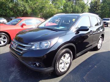 2014 Honda CR-V for sale in Enterprise, AL
