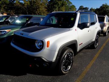 2016 Jeep Renegade for sale in Enterprise, AL