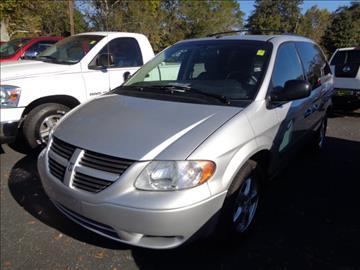 2006 Dodge Caravan for sale in Enterprise, AL