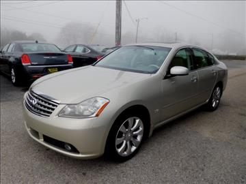 2006 Infiniti M35 for sale in Enterprise, AL