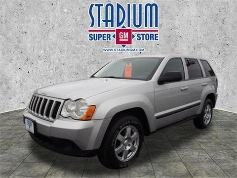 2008 Jeep Grand Cherokee for sale in Salem, OH