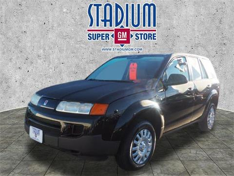 2005 Saturn Vue for sale in Salem, OH