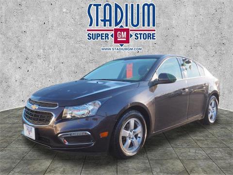 Stadium Chevrolet Buick Gmc Cadillac Salem Oh Inventory