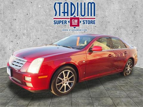 2007 Cadillac STS for sale in Salem, OH