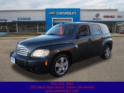 2011 Chevrolet HHR for sale in Salem, OH