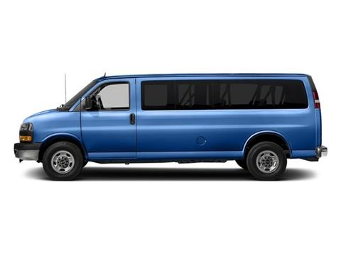 2018 GMC Savana Passenger for sale in Villa Park, IL