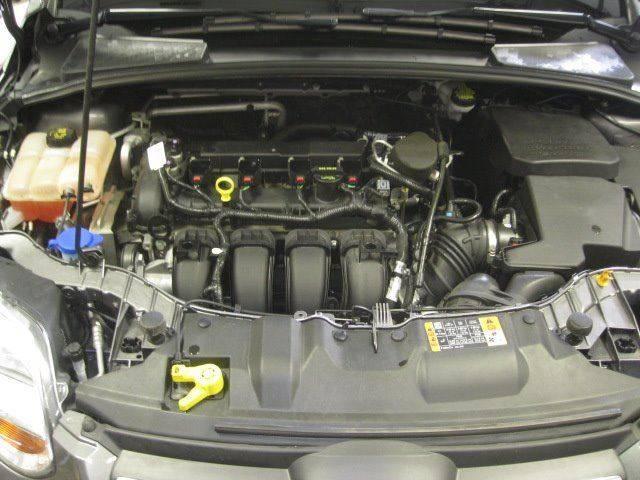 2014 Ford Focus SE 4dr Hatchback - Kenosha WI