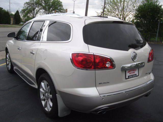 2009 Buick Enclave AWD CXL 4dr Crossover - Kenosha WI