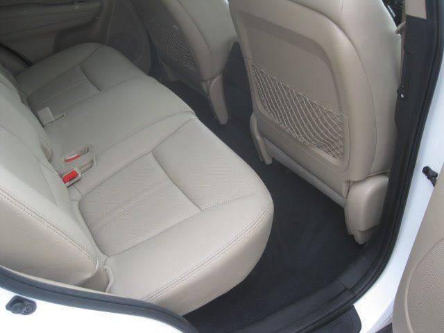 2011 Kia Sorento AWD EX 4dr SUV (V6) - Kenosha WI