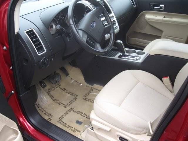 2008 Ford Edge AWD SEL 4dr SUV - Kenosha WI