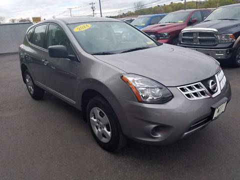 2014 Nissan Rogue Select for sale in Stoughton, MA