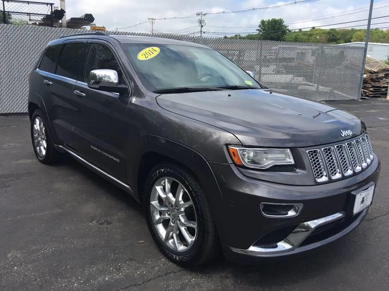 Used 2014 Jeep Grand Cherokee, $30990