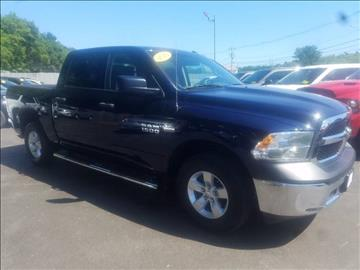 2015 RAM Ram Pickup 1500 for sale in Stoughton, MA