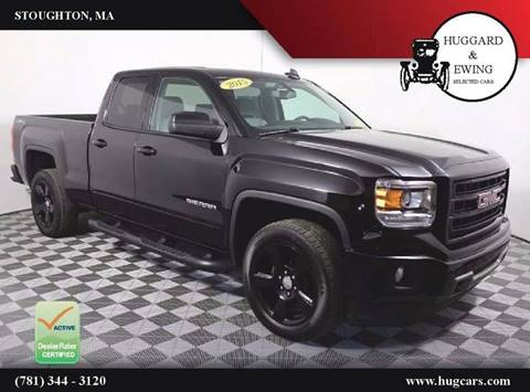 2015 GMC Sierra 1500 for sale in Stoughton, MA