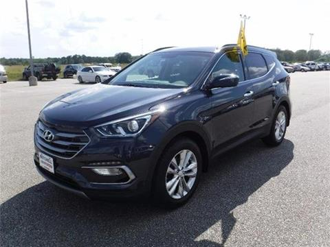 2018 Hyundai Santa Fe Sport for sale in Enterprise, AL