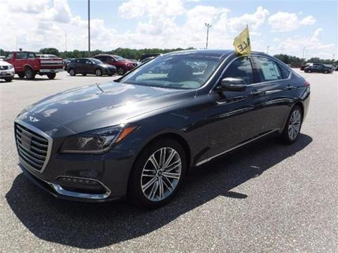 2018 Genesis G80 for sale in Enterprise, AL