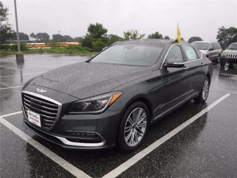 2018 Genesis G80 for sale in Enterprise, AL