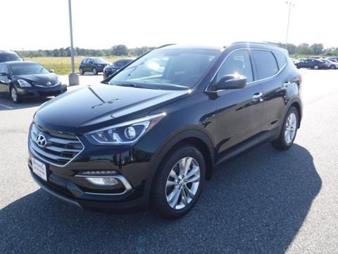 2018 Hyundai Santa Fe Sport for sale in Enterprise, AL