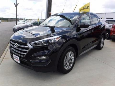 2017 Hyundai Tucson for sale in Enterprise, AL