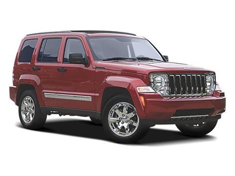 2008 Jeep Liberty for sale in Enterprise, AL
